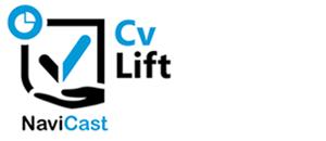 NaviCast CV LIFT
