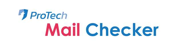 protech mail checker